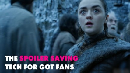 What to download to avoid Game of Thrones spoilers