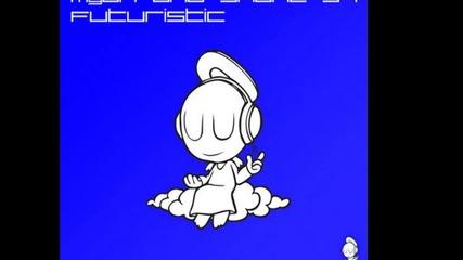 Myon Shane 54 - Futuristic (original Mix)