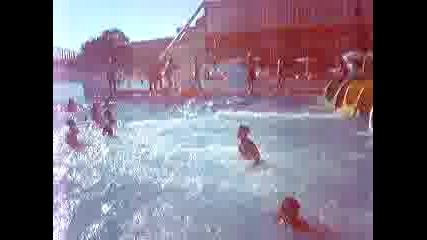 Aqualand - Приморско Ники, Наско, Сисо