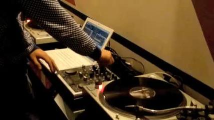 Deep house Live chart 2010 mix