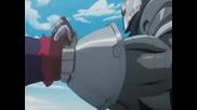 Busou Renkin Епизод 22