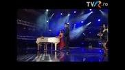 Eurovision 2008 Romania: Nico & Vlad Mirita - Pe - O Margine De Lume