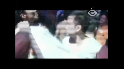 Offer Nissim - Believe in me (vj Marcos Franco 2010 Dj Belli Drums Mix Video)