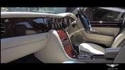 Bentley Arnage R Mulliner - Marlow Cars