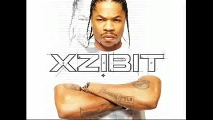 Xzibit - Alcoholic