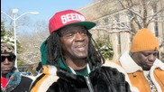 Flavor Flav Arrested & Charged With DUI, Marijuana Possession and Driving With Suspended License