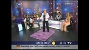 Semsa Suljakovic - Sve je manje od zivota - Prevod