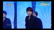 [hd] 130202 Super Junior M - Break Down