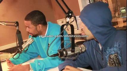 Method Man и Redman говорят за Nas и Kelis 55000$ издръжка