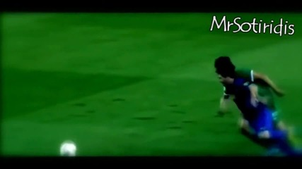Lionel Messi - The Show Goes On - 2012