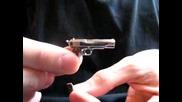 Mini 1911. Малко пистолетче