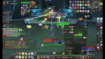Gamer District | Guild Snap vs Deathbringer Saurfang
