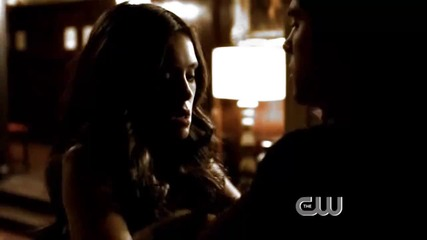 Katherine Pierce - Devil or Angel