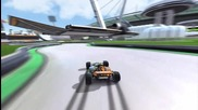 Trackmania - Перфектни обиколки {720p}