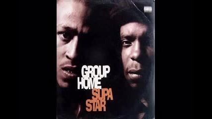 Group Home - Serious Rap Shit