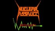 Nuclear Assault - Brain Death [1986] Full Ep