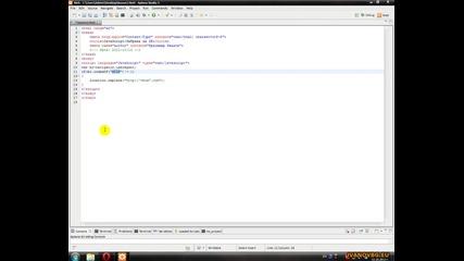 Забрана за Internet Explorer с Javascript