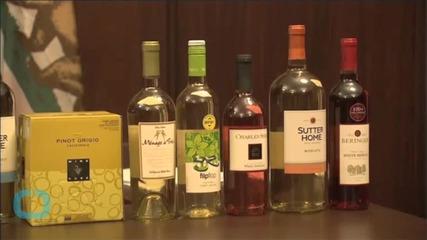Arsenic in California Wine?