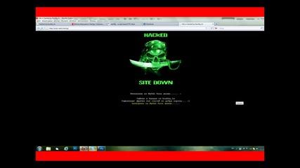 Bulgarian Pomak Hacker