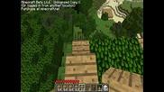 Minecraft-оцеляване 2 епизод