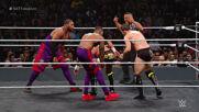 Street Profits vs. Undisputed ERA - NXT Tag Team Title Match: NXT TakeOver: Toronto 2019 (Full Match)