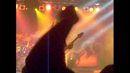 Gamma Ray - Armageddon (21.02.2010)