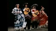 The Blue Diamonds - South of The Border