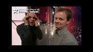 Много смях- Britains Got Talent -the Chippendoubles