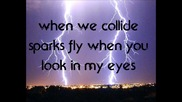 Naturally by Selena Gomez (lyrics on screen)