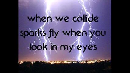 Naturally by Selena Gomez (lyrics on screen)