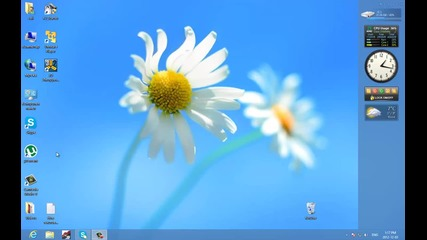 Linux 10.10 - Пуснат на Vmware player