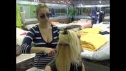 Big Brother 2012 - Защо тъгува Нед