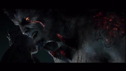 Ад На Данте: Dante's Inferno - Историята На Играта С Български Субтитри (2/2)