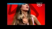 Milica Pavlovic - Tango - Skandalozno - (TV Happy 2012)