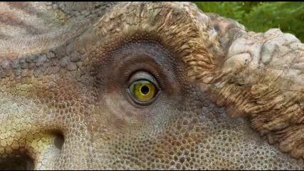 Фен Видео Представя-в света на динозаврите-бг.субтитри