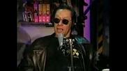 Van Halen - Interview With Howard Stern 1998 (3/5)