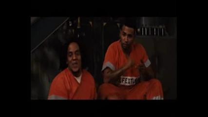 """Най-яката сцена от """" Бързи и яростни 5: Удар в Рио """" Fast Five"""