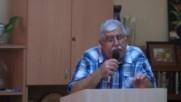 Победители с Христа или победени в света - Пастор Фахри Тахиров