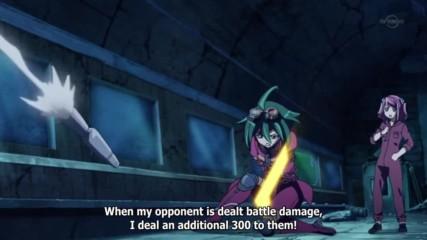 Yu-gi-oh Arc-v Episode 92 English Subbedat