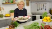 Спагети с миди | Бързите рецепти на Мери Бери | 24Kitchen Bulgaria