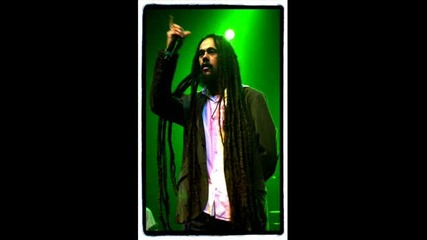 Damian Marley - The Dreadful