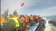 4,500 Migrants Rescued at Sea, Operations Ongoing: Italy