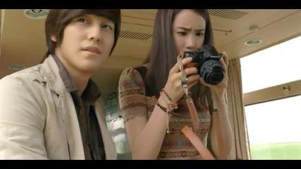 K and J Drama/Movie