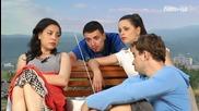 Весела компания - Български сериал 2012 Епизод 15