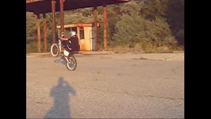 Stondi Stunt Riding 20o9