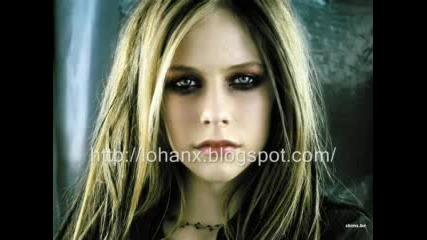 Avril Lavigne Ili Jessica Alba