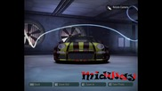 New Cars In Nfs Carbon [porsche And Ford Gt]