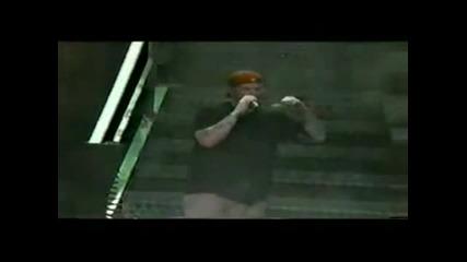 Limp Bizkit - Don't go off Wandering Live Phoenix (1999)