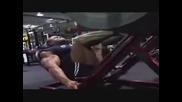 Бодибилдинг - мотивация, храна, ije, стеройди, тренировки !!!