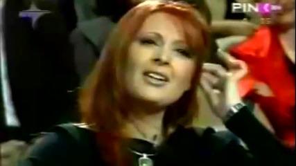 Dragana Mirkovic 2004 - Prezivecu - Prevod